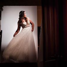 Wedding photographer Daniel Sierralta (sierraltafoto). Photo of 16.08.2018