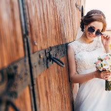 Wedding photographer Denis Kolokolcev (DionX). Photo of 29.06.2016