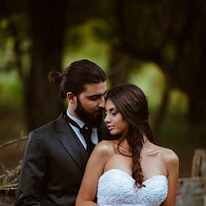 Wedding photographer Cesar Novais (CesarNovais). Photo of 30.10.2017
