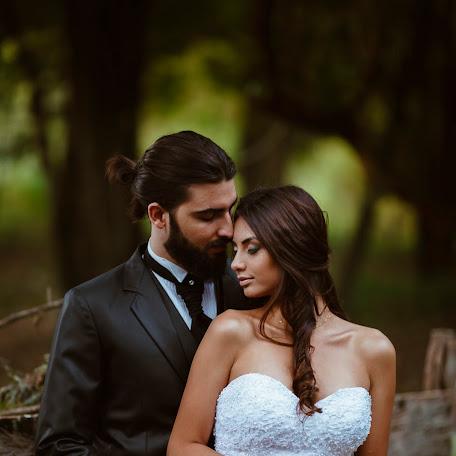 Fotógrafo de casamento Cesar Novais (CesarNovais). Foto de 30.10.2017