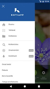 KotiApp- screenshot thumbnail