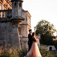 Wedding photographer Vasyl Travlinskyy (VasylTravlinsky). Photo of 04.09.2018