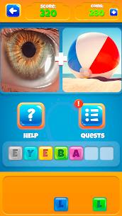 2 Pictures 1 Word – Offline Games 5