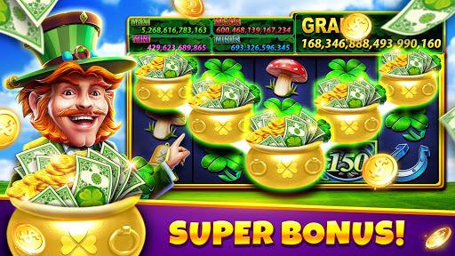 Winning Slotsu2122: free casino games & slot machines apkpoly screenshots 3