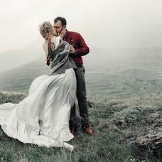 Wedding photographer Margo Ermolaeva (dizme). Photo of 30.03.2017
