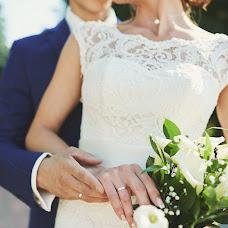 Wedding photographer Ilya Gubenko (Gubenko). Photo of 27.08.2017