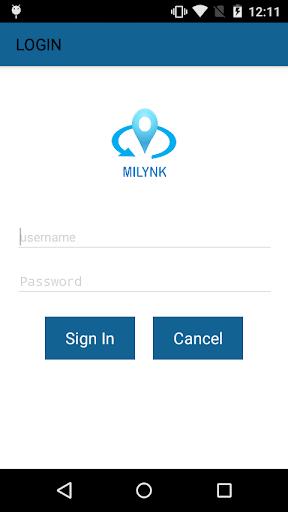 MILYNK - Sales Rep