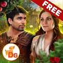 Hidden Object - Dark Romance 4 (Free to Play) icon