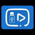 USB Media for Nexus Player icon