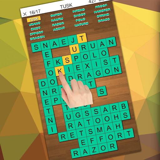 Crosswords Word Fill PRO screenshot 4