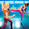 download Girls Wrestling Ring Fight Champions apk
