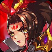 三國大宗師-策略卡牌RPG