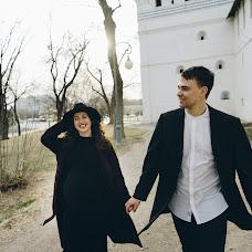 Wedding photographer Pavel Girin (pavelgirin). Photo of 17.03.2017