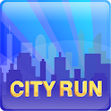 City Run icon