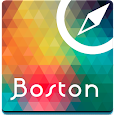 Boston Offline Map & Guide apk