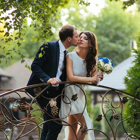 Wedding photographer Aleksey Chernykh (AlekseyChernikh). Photo of 18.08.2016