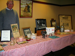 Photo: Lansing Dairy Co., Remembered - Dan Creyts