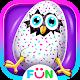 Hatch Baby Animal- Hatch Egg Spa Salon Download for PC Windows 10/8/7