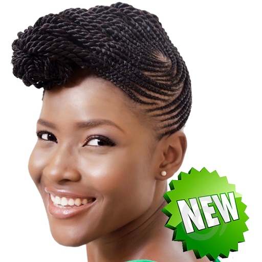 New African Hairstyle