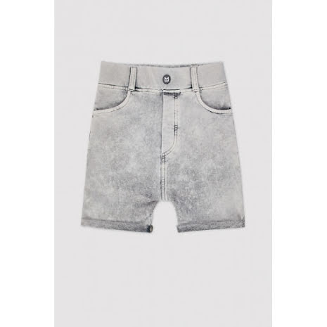 Minikid Shorts Grey