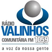 Valinhos FM 105,9