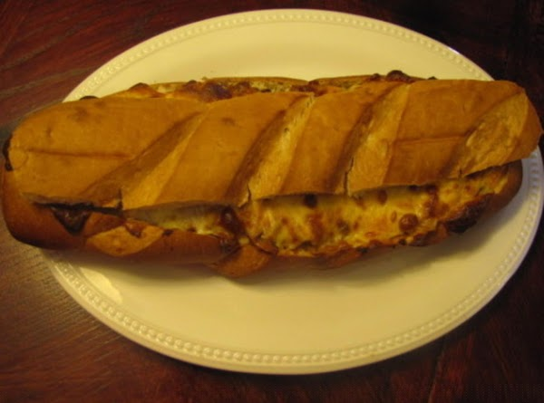 Hamburger Boat Recipe