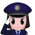 شرطة البنات - مكالمة وهمية icon