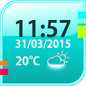 Simple Weather Widget icon