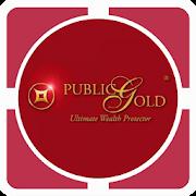 Public Gold Prsy