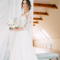 Wedding photographer Yuriy Ponomarev (yurara). Photo of 02.12.2017