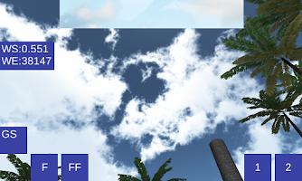 Screenshot of Labyrinth 3D