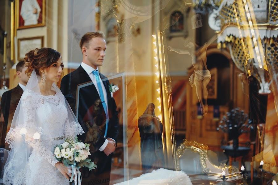 Wedding photographer Sasha Orlovec (sasharay). Photo of 31.10.2016