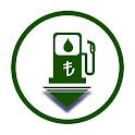 Benzinmatik icon