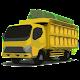 simulator truk indonesia dengan esproject