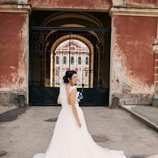 Wedding photographer Elena Yurshina (elyur). Photo of 14.08.2018