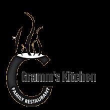 Gramm's Kitchen Download on Windows