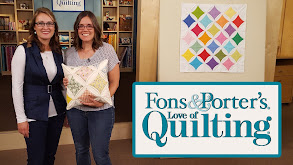 Fons & Porter's Love of Quilting thumbnail