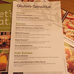 Photo from Olive Garden
