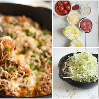 The World'S Best Cheesy Cabbage Casserole - Recipe
