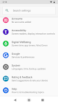 screenshot of Moto Feedback