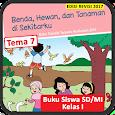 Kelas 1 SD Tema 7 - Buku Siswa BSE K13 Rev2017