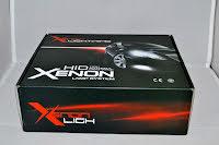 Xenon kit 35w