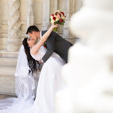 Wedding photographer Liubomyr-Vasylyna Latsyk (liubomyrlatsyk). Photo of 24.05.2018