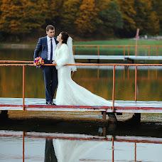 Wedding photographer Andrey Krasnoperov (AndreyKrasnopero). Photo of 24.01.2014