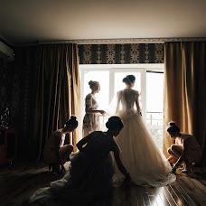 Wedding photographer Valentina Zharova (TinaZharova). Photo of 08.07.2018
