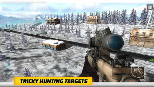 Highway Sniper Shooter 2.6 screenshots 4