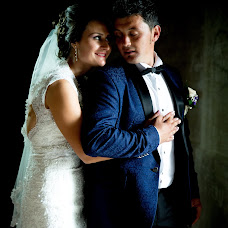 Wedding photographer Ioan Kecsedi (kecsedi). Photo of 06.03.2015