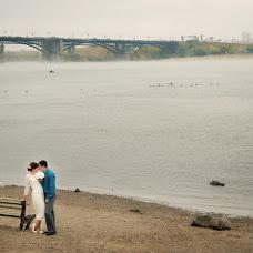 Wedding photographer Zinaida Iost (LiatriZ). Photo of 18.04.2014