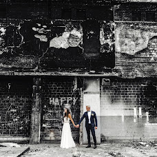 Hochzeitsfotograf Andy Vox (andyvox). Foto vom 07.08.2018