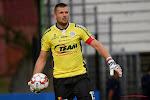 Einde verhaal voor Davino Verhulst bij Sporting Lokeren?